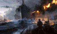 Battlefield 1 - La flotta navale Britannica in azione nel nuovo affascinante trailer