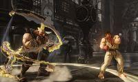 Street Fighter V - Capcom pubblica il tutorial di Birdie