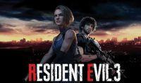 Capcom annuncia la demo di Resident Evil 3