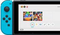 Nintendo Switch - Un filmato ci mostra l'eShop