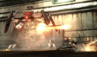 2 nuovi video Gameplay per Metal Gear Rising: Revengeance