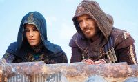 Fassbender parla del film di Assassin's Creed