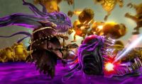 Hyrule Warriors - Wizzro gameplay trailer