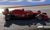 Ecco lo Spot TV di F1 2020