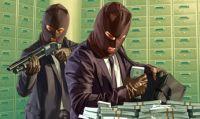 GTA$ e RP doppi su una selezione di colpi e missioni ricevute dai contatti in GTA Online