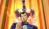 Nuove immagini per JoJo's Bizarre Adventure: Eyes of Heaven