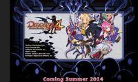 A fine agosto Disgaea 4: A Promise Revisited per PS Vita