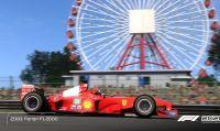 F1 2020 - Disponibile ora la Deluxe Schumacher Edition