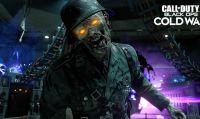 Call of Duty: Black Ops Cold War - Presentata la modalità Zombi