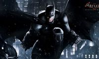 Batman: Arkham Knight - Live Action 'Gotham è in fiamme'