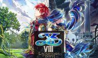 Ys VIII: Lacrimosa of DANA arriva su PC la prossima settimana