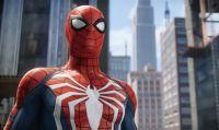 Spider-Man - Un filmato mostra i cambiamenti dal 2017 a oggi