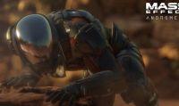 Mass Effect: Andromeda - Multiplayer e campagna singola legati ma non troppo