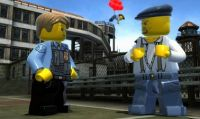 LEGO City Undercover - due video commerciali