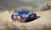 DiRT Rally classificato per PS4 e Xbox One