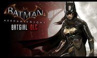 Batman: Arkham Knight - DLC dedicato a Batgirl