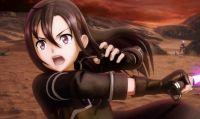 Sword Art Online: Fatal Bullet vedrà il ritorno di Yuuki e Strea