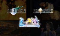 Scopri l'eredità di Final Fantasy nell'ultima generazione di console
