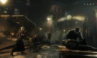 Vampyr - Il nuovo trailer mostra le possibili azioni malvagie del protagonista