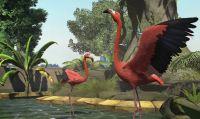 Zoo Tycoon: insieme per salvare gli animali a rischio