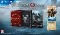 Curiosi di scoprire cosa significano le rune sulla steelbook di God of War? Ecco svelato l'arcano