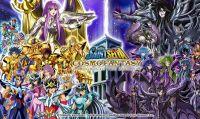 Saint Seiya Cosmo Fantasy celebra i 3 milioni di download con eventi di gioco e bonus mondiali!