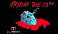 Venerdì 13 - Pronti al ritorno di Jason?
