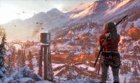 Rise of the Tomb Raider - Su PC a fine gennaio?