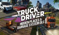 Truck Driver - Ecco il primo DLC