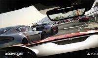 Nuovo trailer di gioco di DRIVECLUB