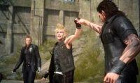 Square Enix lancia un questionario su FF XV