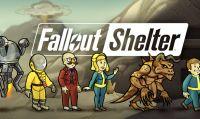 Fallout Shelter sbarca su console e computer