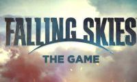 Falling Skies - Diario degli sviluppatori