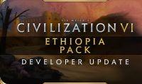 Civilization VI - Il pacchetto Etiopia sarà disponibile dal 23 luglio