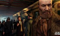 Sherlock Holmes: Crimes & Punishments  - Trailer di lancio