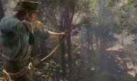 Red Dead Redemption 2 - Ecco la guida alla Caccia degli Animali Leggendari