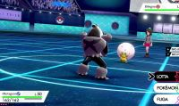 Svelati nuovi dettagli su Pokémon Spada e Scudo