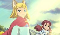 È online la recensione di Ni No Kuni II