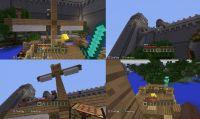 La versione PS3 di Minecraft uscirà il prossimo mese