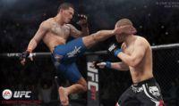 EA Sports UFC - 1GB di aggiornamento roster
