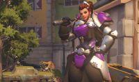 Overwatch - Brigitte si rifà il look con le nuove skin a lei dedicate