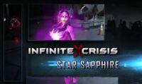 Infinite Crisis - Star Sapphire