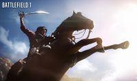 Battlefield 1 - Due video ci mostrano le classi Elite e Cavalry