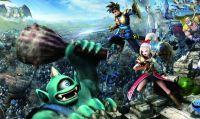 Dragon Quest: Heroes annunciato per PS4 e PS3