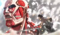 Nuovi gameplay e Treasure Box per il gioco di Attack on Titan