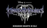Kingdom Hearts III - Settimana prossima sarà pubblicato un nuovo trailer del DLC Re:Mind