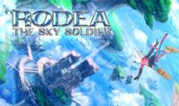Rodea the Sky Soldier per Wii U .... e Wii