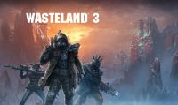 Wasteland 3 è disponibile