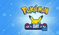 Svelati tanti dettagli sui festeggiamenti per il Pokémon Day 2020