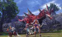 La nuova localizzazione inglese di Ys VIII: Lacrimosa of Dana sarà inclusa nella versione Switch